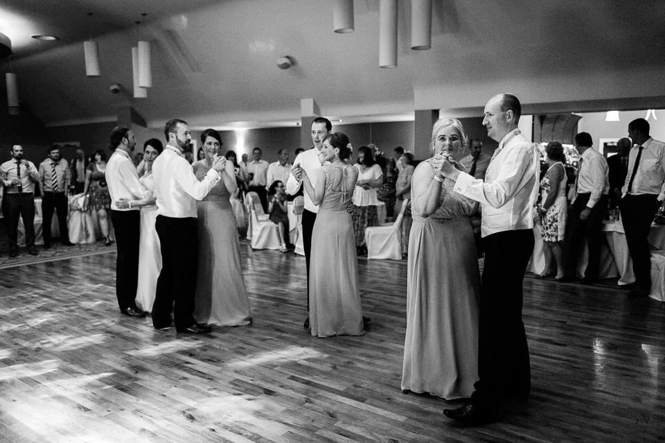 Wedding photographer Sligo Castle Dargan-74