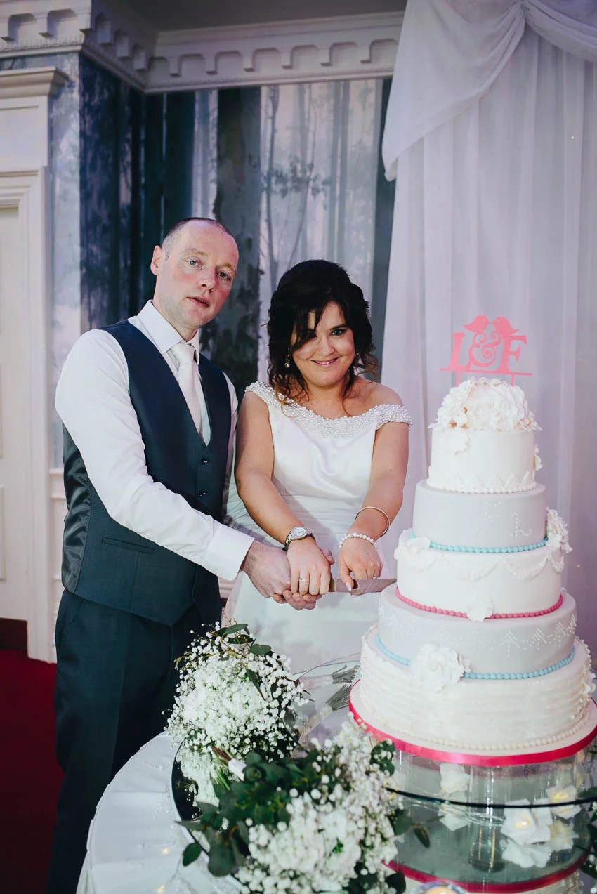 Landmark Hotel wedding Carrick on Shannon-26 25
