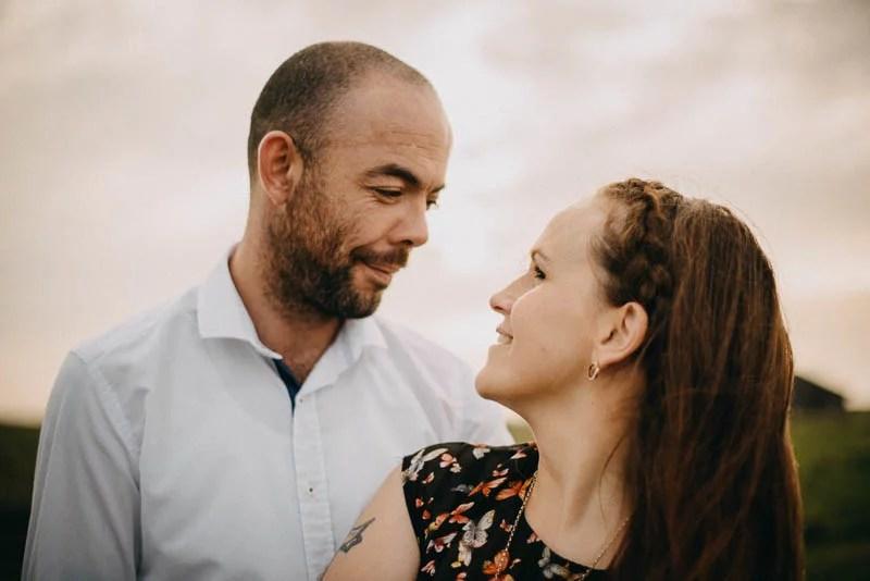 Sinead & Ashley engagement photography sligo-4
