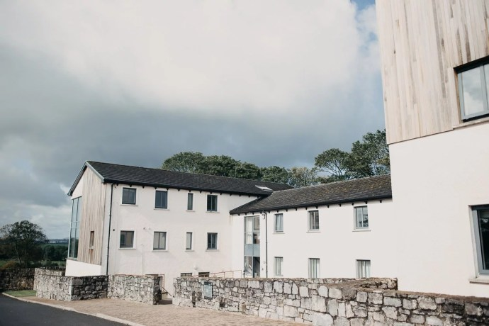castle dargan wedding venue, Sligo, Ireland