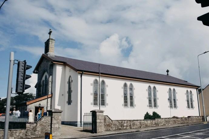 church in grange