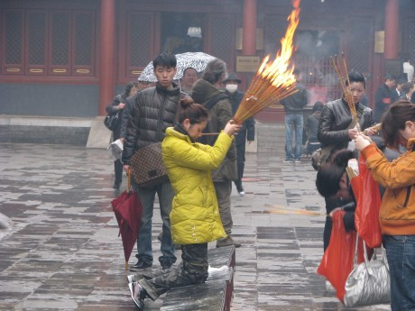 Pekin poza utartym szlakiem 6