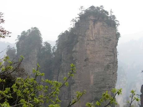 Zhangjiajie - totu kręcono Avatara 3