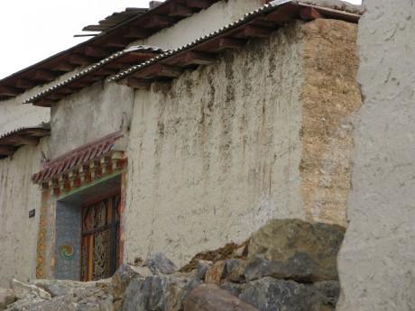 Shangri-la (Zhongdian) 3200 m. n.p.m. 16