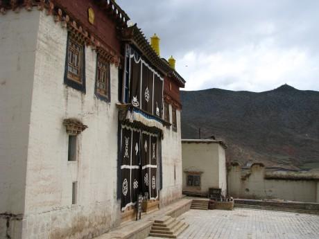 Shangri-la (Zhongdian) 3200 m. n.p.m. 18