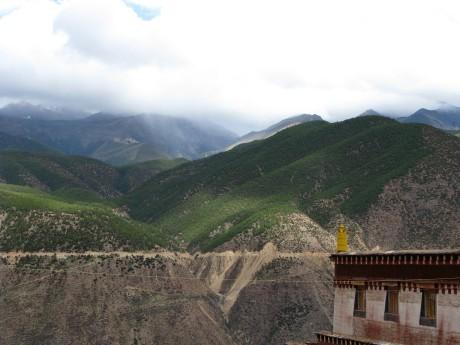 Shangri-la - Xiangcheng - Litang 7