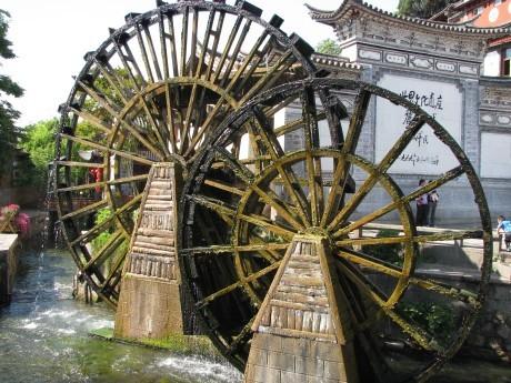 Lijiang 8