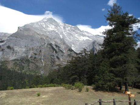 Lijiang - Yulong Snow Mountains 6