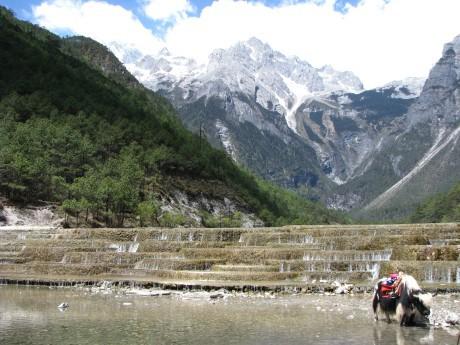 Lijiang - Yulong Snow Mountains 13