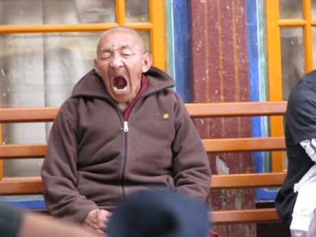 Na dachu świata - Tybet - Lhasa - pierwsze wrażenie 14