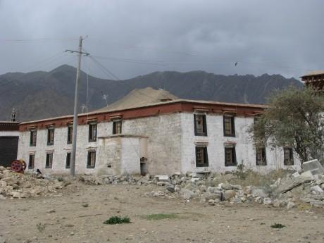 Samye, pierwszy klasztor wTybecie 10