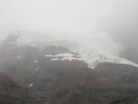 Przez góry (wTybecie) Tsetang - jezioro Yamdrok - Gyantse 17