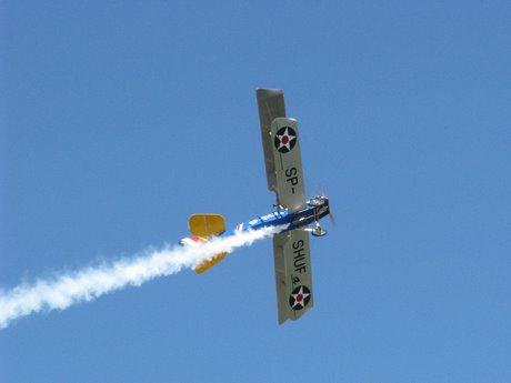 VII Małopolski Piknik Lotniczy 43