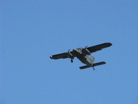 VII Małopolski Piknik Lotniczy 54
