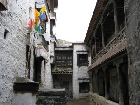 Tybet - Shigatse 10