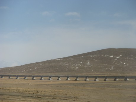 Tybet - powrót 2