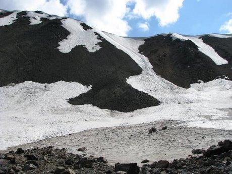 Treking wgórach Tien Shan (Kirgistan) 59