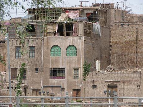 Kashgar - barwny mix kultur 6