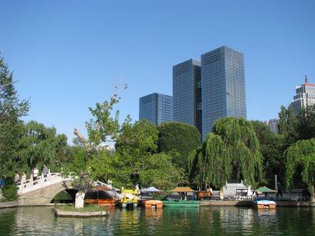 Urumqi - odwiedzone przypadkiem 4