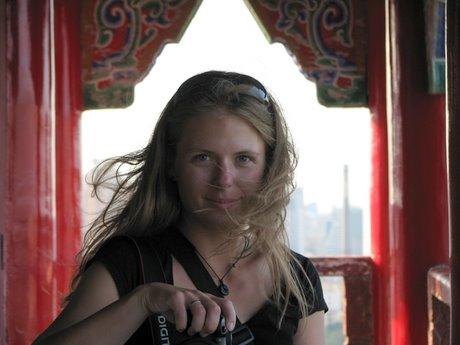 Urumqi - odwiedzone przypadkiem 26
