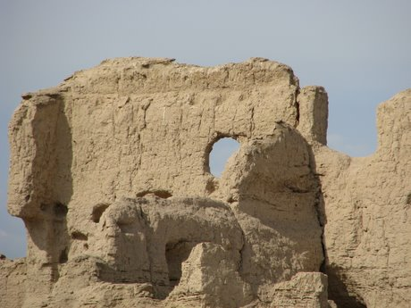 Turpan - chińska Dolina Śmierci 40