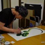Jak powstają japońskie smoki