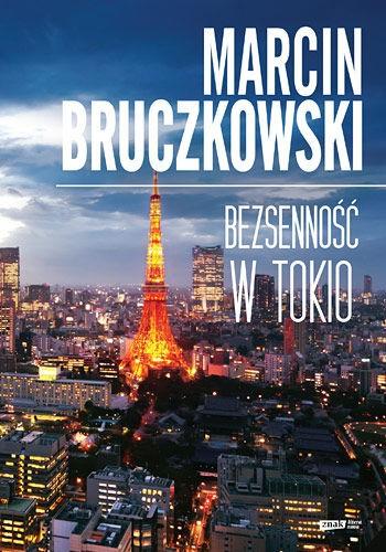 Bezsenność w Tokio 1