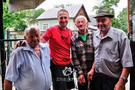 Polskie ślady - Rumunia - Bukowina