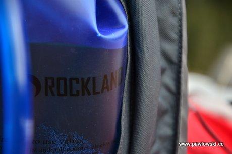 Bukłak na wodę Rockland