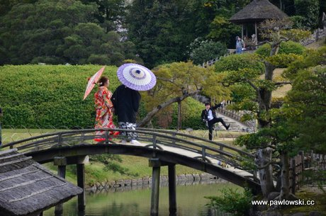 Japonia - Okayama 1