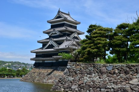 Japonia - Matsumoto