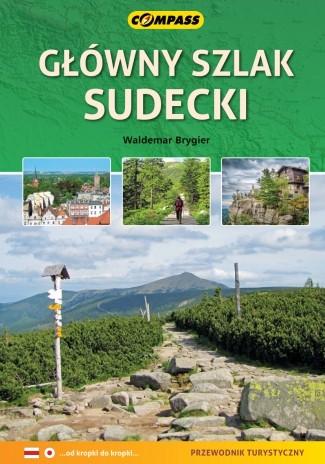 Główny Szlak Sudecki - wyzwanie 6