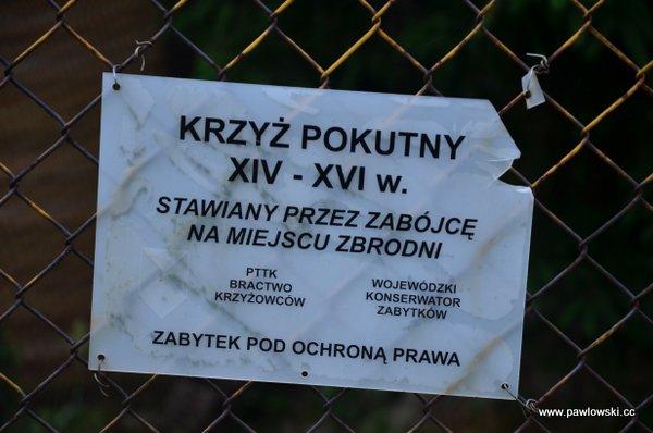 Główny Szlak Sudecki; Bukowiec - Krzeszów 8