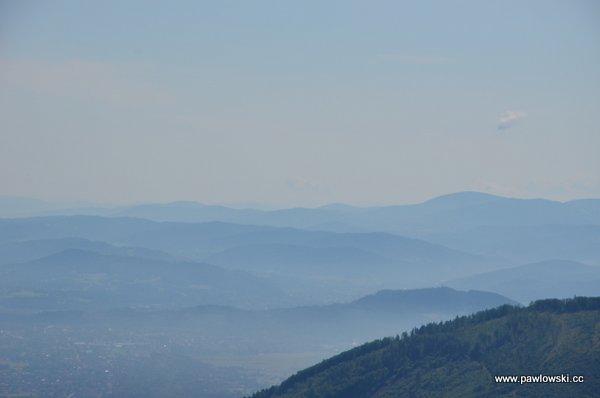 Barania Góra - Skrzyczne 32