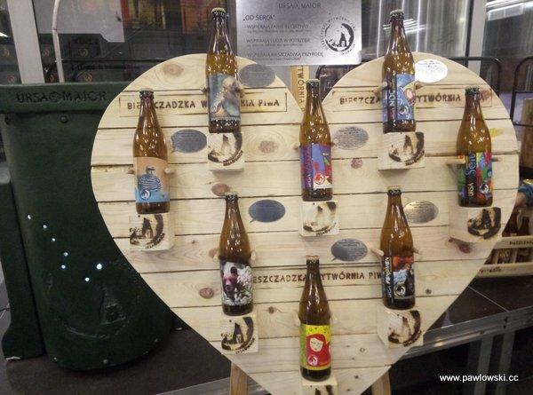Bieszczadzka Wytwórnia Piwa Ursa Maior 3