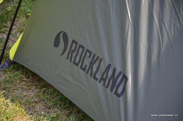 Test: Namiot Rockland Hiker 15