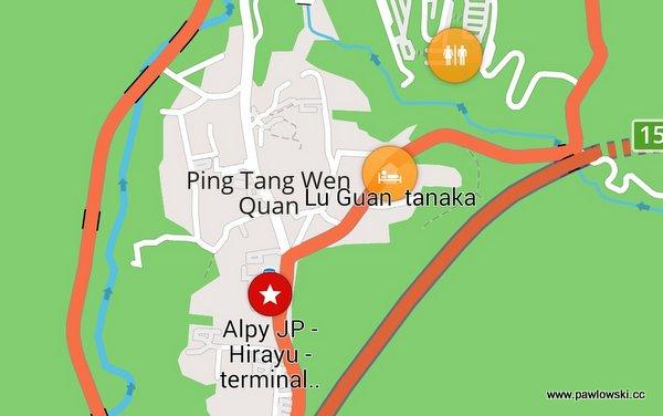 Nawigacja wpodróży - aplikacje GPS 4