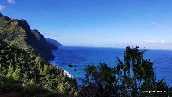 Wybrzeże NaPali
