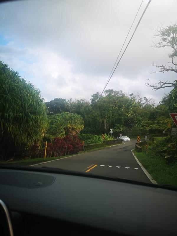 Road toHana
