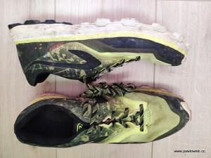 Buty biegowe Kalenji Kiprun Trail Race 4