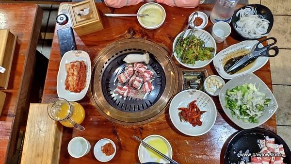 Korea Południowa - Andong 1