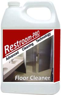 Restroom Pro Odor Eliminator (4) 1 gallon EZ Store Bottles