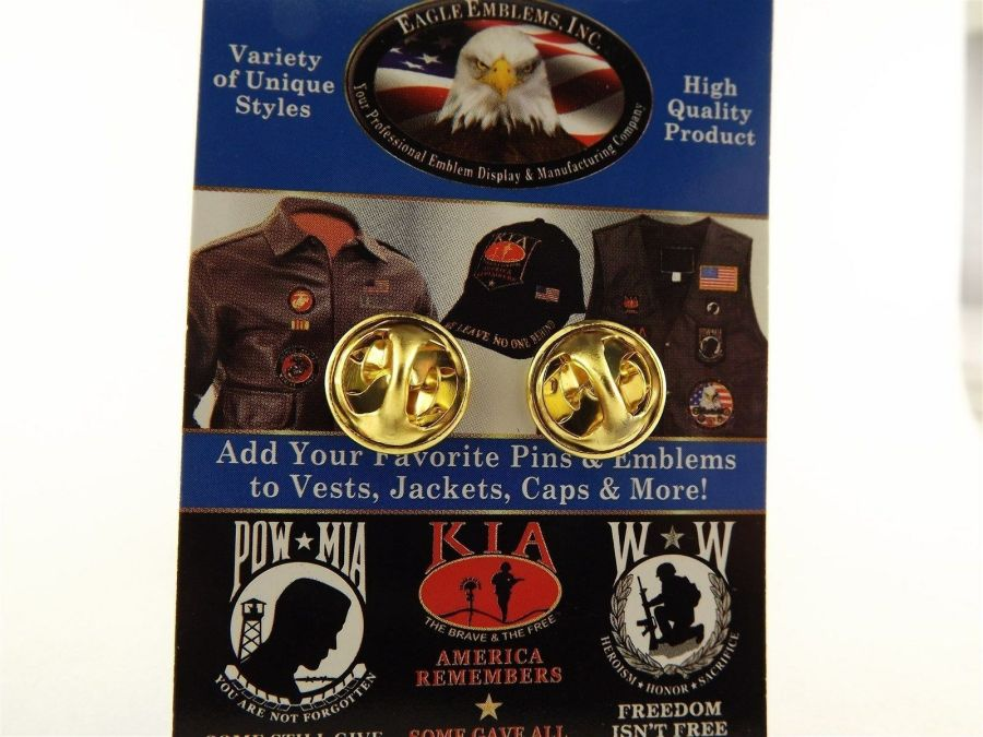 "BRAND NEW Lapel Pin US Army RANGER The Best Lead The Rest Black Yellow Enamel 1"" 3"