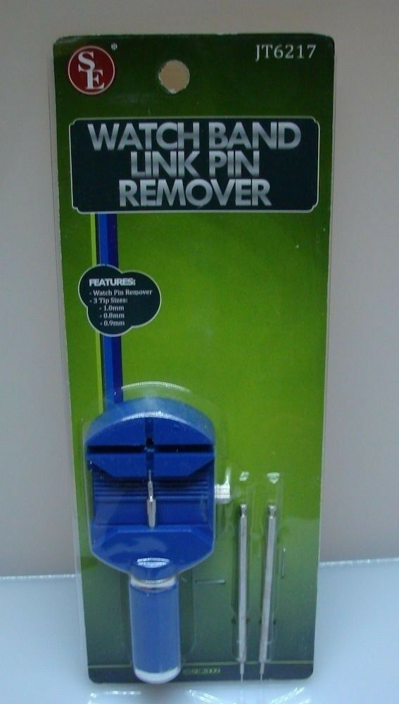 Watch Repair Tool WATCH BAND LINK PIN REMOVER JEWELER 1