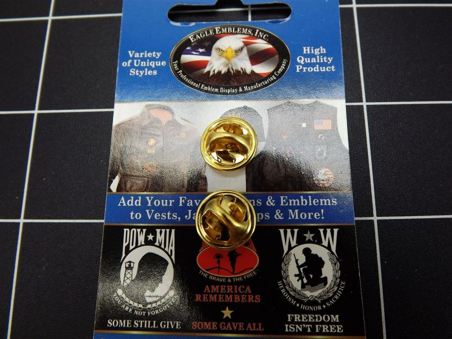 """BRAND NEW Lapel Pin United States Marine Corps 003RD Division 7/8"""" 3"""