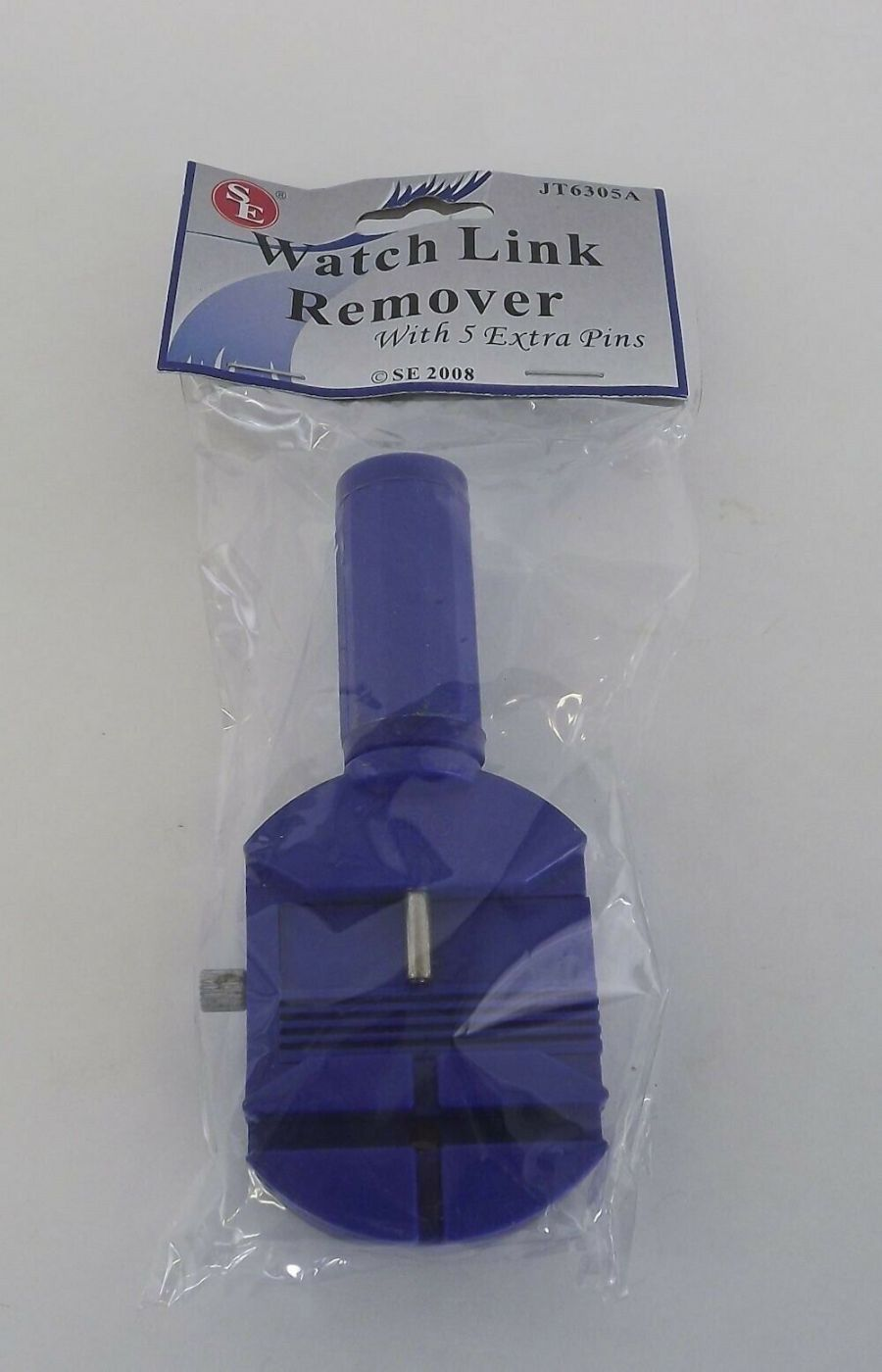 New Watch Repair Watch Link Remover With Extra Pins 1