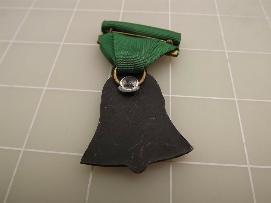 BOY SCOUT EL CAMINO REAL TRAIL MEDAL SAN DIEGO COUNTY COUNCIL CALIF 3