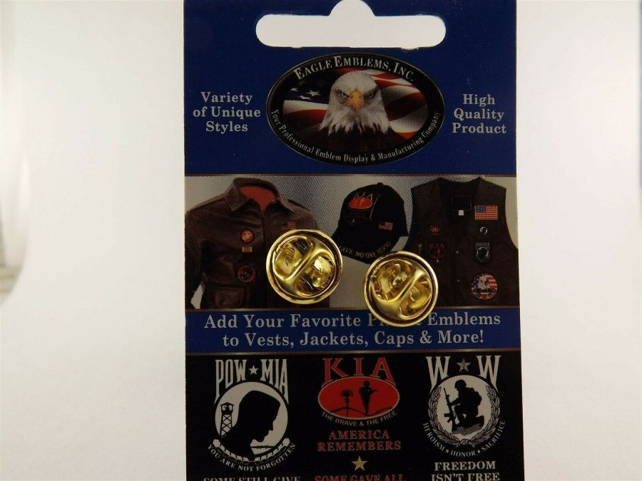 """BRAND NEW Lapel Pin United States Air Force Tuskegee Airmen Enamel 1"""" 3"""