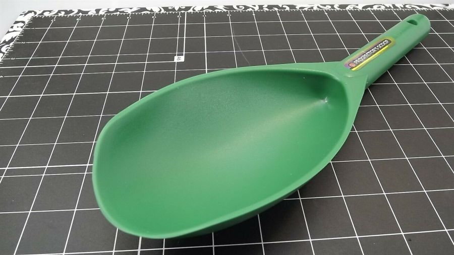 BRAND NEW Tools GREEN GOLD PANNING Scoop Metal Detector Prospecting Tool 5