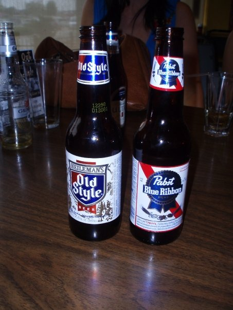 Old Style Vs PBR